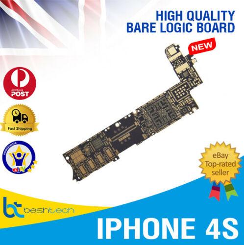 iPhone 4S Motherboard Bare Logic Main Board