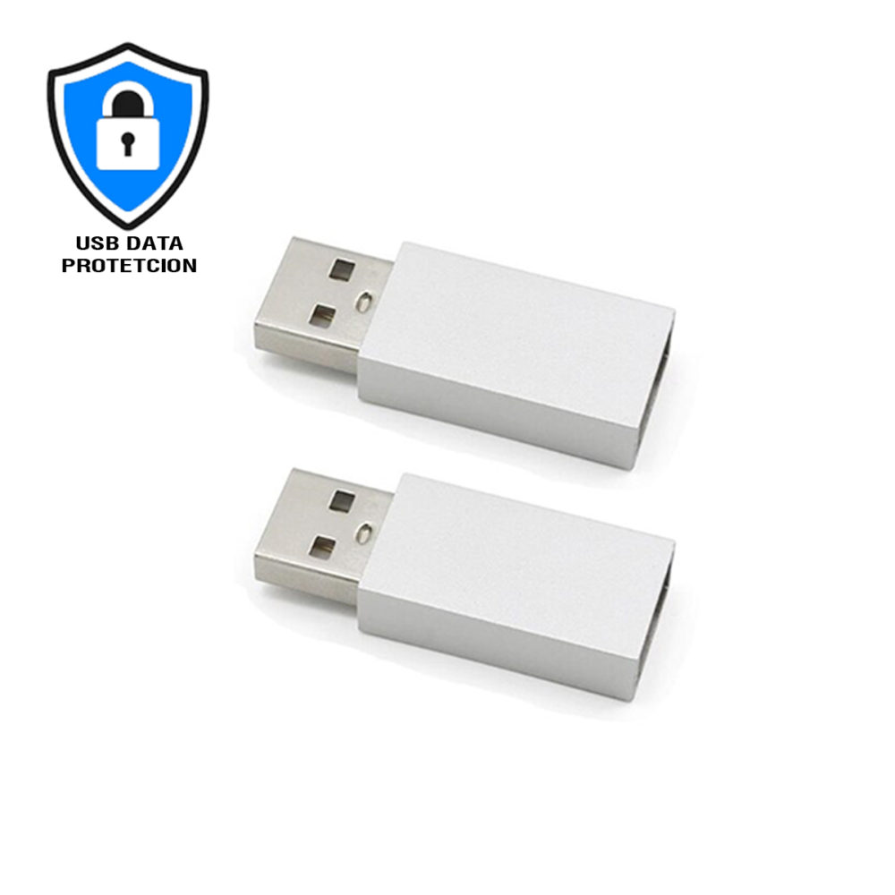 USB Data Protection