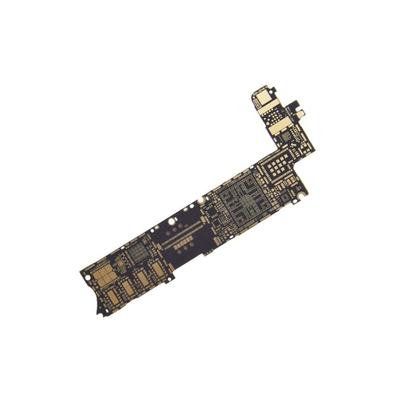 iPhone 4 Bare Mother board