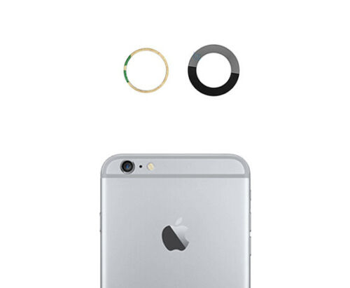 iPhone 6S Plus Camera Lens Glass Back Rear Glass