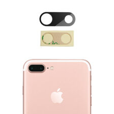 iPhone 7 Plus Back Camera Glass Lens Rear Glass Replacement With 3M Adhesive NEW